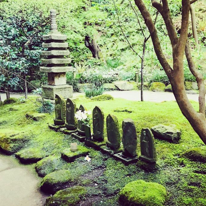 古都 鎌倉をぶらり