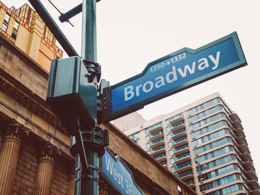 ブロードウェイでミュージカルを鑑賞した感想