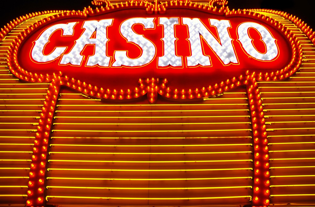 気軽に楽しめるラスベガスのカジノ